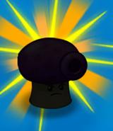 Fume-Shroom silhouette