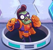 Super Brainz appearing 2