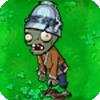 Buckethead Zombie (PvZ)