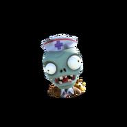 Icon Minions Heal Zombie