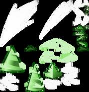 PLANTSPEARMINT 1536 00