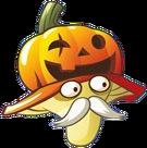 Pyro-shroom's Costume Stage 3