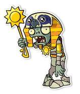PVZ2 AE Zombie Ra