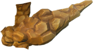 Peashooter rock 2