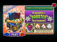 Explode-o-Vine's Incendiary Season - Grapeshot's BOOSTED Tournament