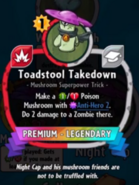 Night Cap Description