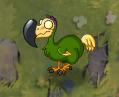 Shrunken Luck O' Dodo