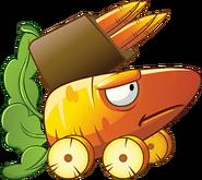 Carrotlauncher HD