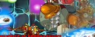 Dead Gladiator Gargantuar with Imp