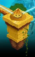 GoldLeafonmap