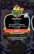 MayflowerStatisticsSetEvent