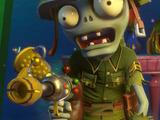 Zombie (Plants vs. Zombies: Garden Warfare 2)
