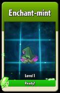 Enchant-mint Level Up