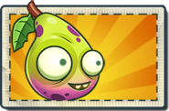 Imp Pear Boosted Seed Packet
