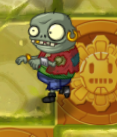 Imp Pirate Zombie in Lost City