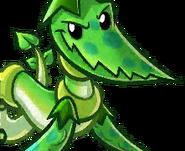 Lima-Pleurodon cardface