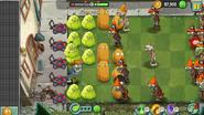 PP18 Gameplay-Super Squash Bros -4 plant Gameplay