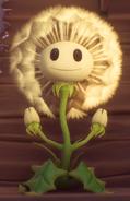 Dandelion ingame