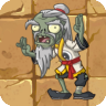 Qigong Zombie (PvZ: AS)