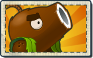 Coconut Cannon Boosted Seed Packet