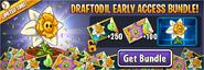 Draftodil Early Access Bundle