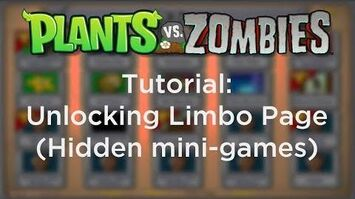 How_to_access_the_Limbo_Page_(hidden_mini-games)_in_Plants_vs._Zombies
