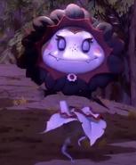 Vampireflower