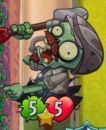 Giant Mixed-Up Gravedigger