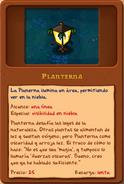 Planterna descripcion alm