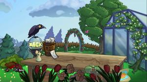 Screenshot (65) PvZ1 PS3
