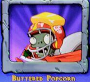 Buttered Popcorn Kindle Image