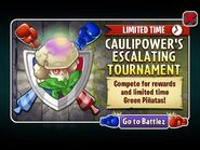 CaulipowersEscalatingTournament