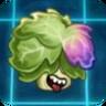 Headbutter LettuceCostume