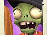 Slugger Zombie