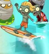 Surferzombie