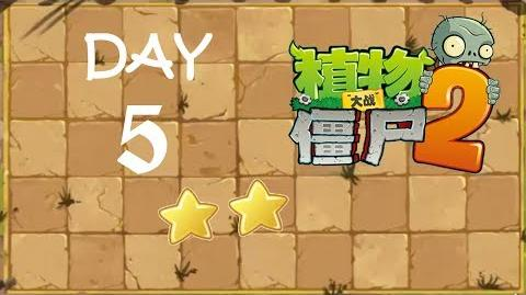 Kung Fu Day 5 SS