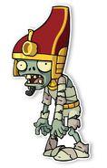 PVZ2 AE Zombie Faraon Suelto
