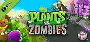 Plantsvs.ZombiesSteamDemo