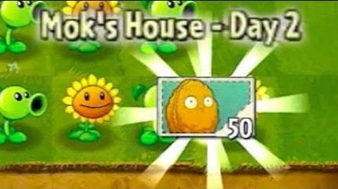 Fundamentals Day 2 - Plants Vs Zombies 2 Its About Time