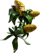 HD Kernel Corn render