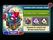 Blooming Heart's Sociable Season - Blooming Heart's Tournament