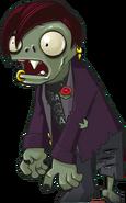 Vampire Zombie PvZ