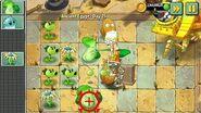 Ancient Egypt - Day 25 (Alternative) - Unused Level - Plants vs