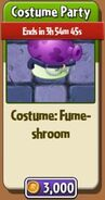 FumeShroomCostumeParty