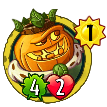 Haunted Pumpking