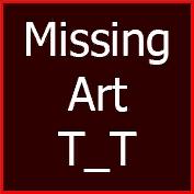 Missing Art T T