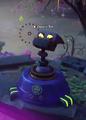 New Zombot Turret