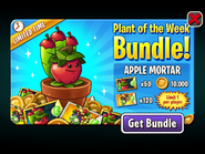 Plant of the Week Bundle - Apple Mortar