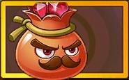 Pomegranatejeweler Legendary Seed Packet