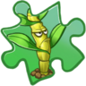 Dendrobium Guard Uncommon Puzzle Piece